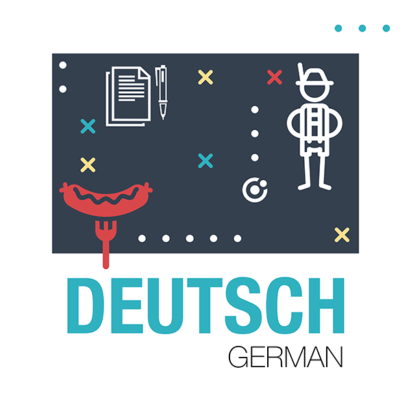 Free lesson German