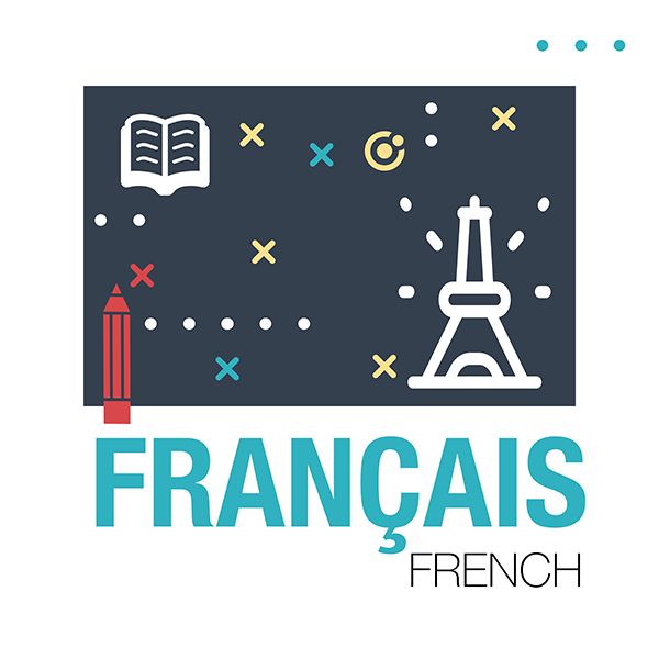 French lesson (60 min)