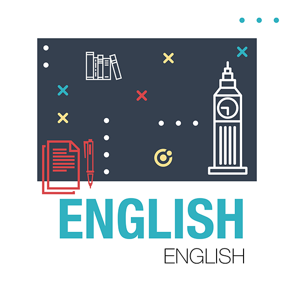 English lesson with native speaker (60 min)