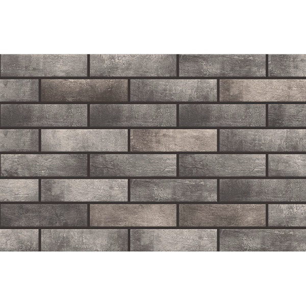 Плитка CERRAD колекція Loft Brick Pepper 6.5x24.5