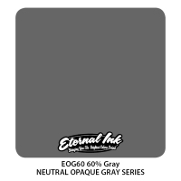 Neutral Gray 60 15ml (нейтральный серый 60%) ОРИГИНАЛ!