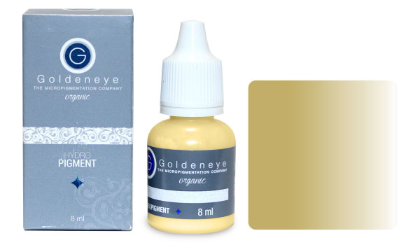 Goldeneye BKO9850 pigments