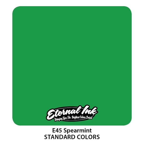 Spearmint 15ml (мята) ОРИГИНАЛ!