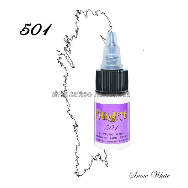 Ever After # 501 (Snow White) 15ml