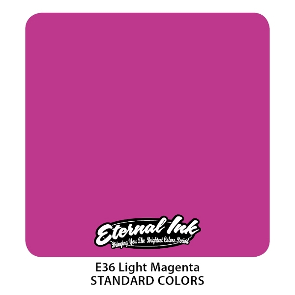 Light Magenta 15ml (светло-пурпурный) ОРИГИНАЛ!