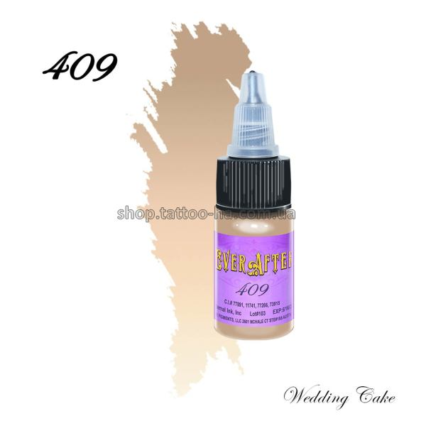 Ever After # 409 (Wedding Cake) 15ml