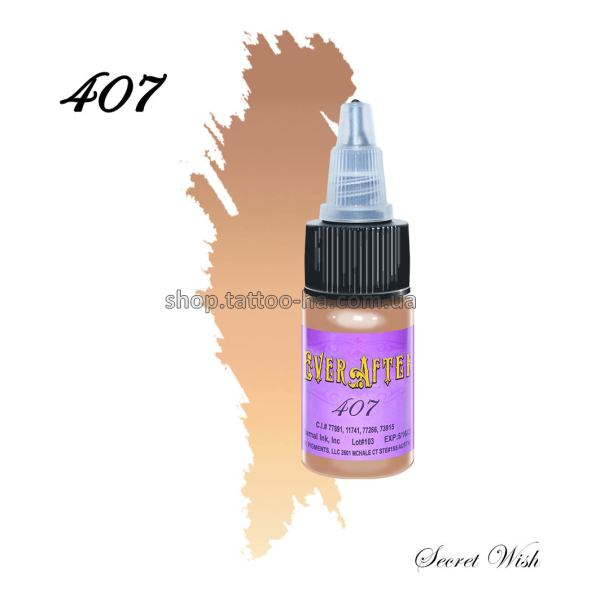 Ever After # 407 (Secret Wish) 15ml