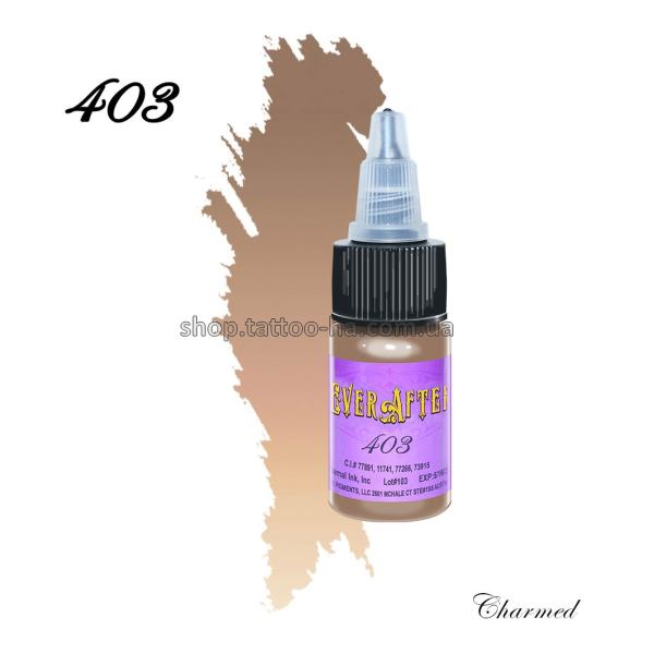 Ever After # 403 (Charmed) 15ml