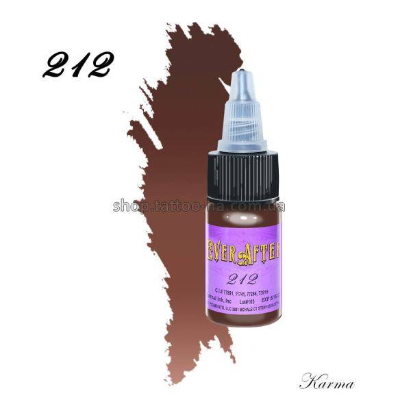 Ever After # 212 (Karma) 15ml