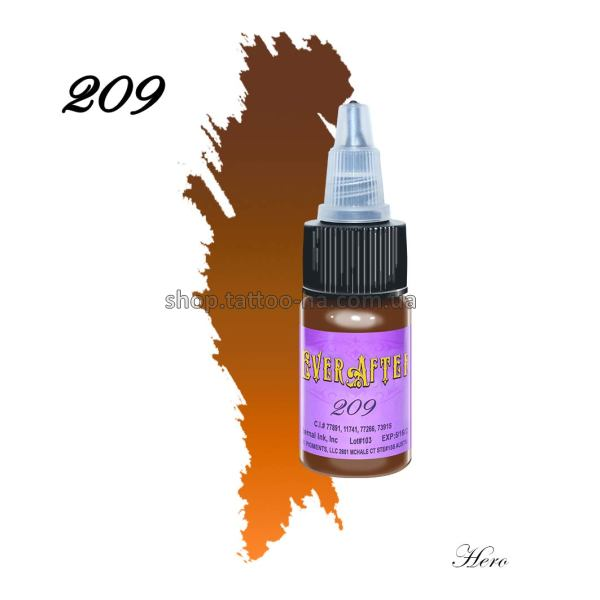 Ever After # 209 (Hero) 15ml