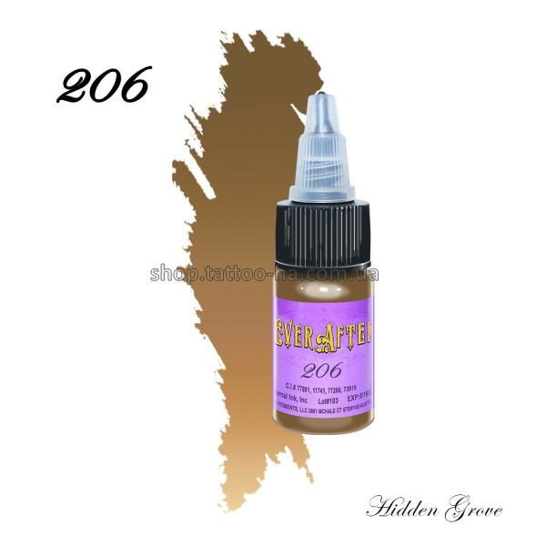 Ever After # 206 (Hidden Grove) 15ml