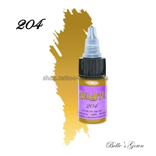 Ever After # 204 (Belle's Gown) 15ml