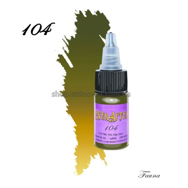 Ever After # 104 (Fauna) 15ml