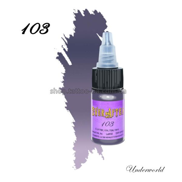 Ever After # 103 (Underworld) 15ml