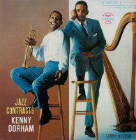Kenny Dorham With Sonny Rollins  ''Jazz Contrasts''