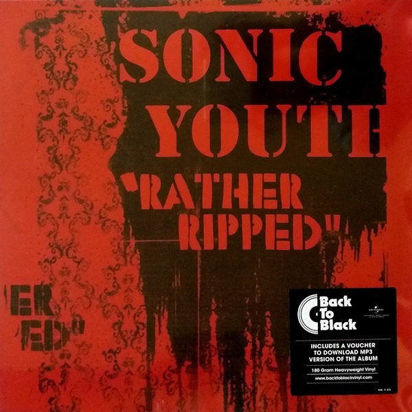 Sonic Youth - ''Rather Ripped''