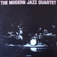 The Modern Jazz Quartet - ''At Birdland''