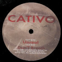 Cativo - ''Unreal / Don't Breath''