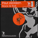 Paul Jackson - ''Rock & Roll''