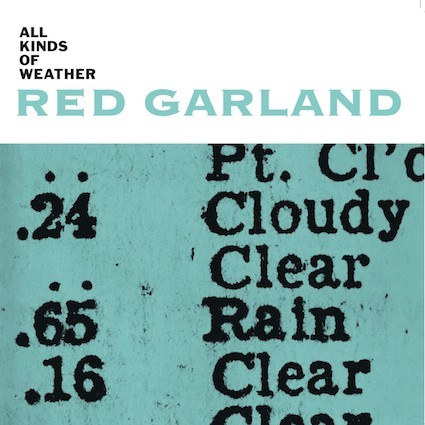 Red Garland - ''All Kinds Of Weather''