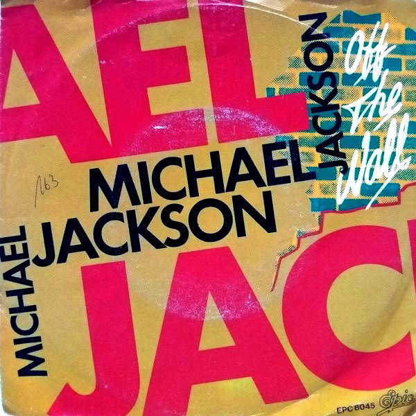 Michael Jackson - ''Off The Wall''