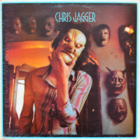 Chris Jagger - Chris Jagger