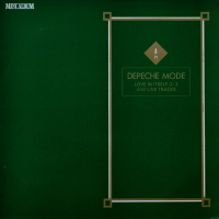 Depeche Mode - Love In Itself ∙ 2 ∙ 3 And Live Tracks