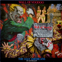 Wall Of Voodoo - ''The Ugly Americans In Australia''