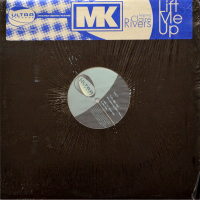 Marc Kinchen Featuring Claire Rivers - Lift Me Up