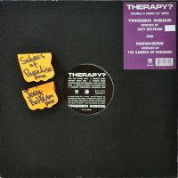 Therapy? - ''Trigger Inside / Nowhere''