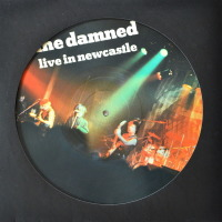 The Damned - Live In Newcastle