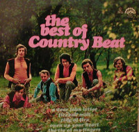 Country Beat Jiřího Brabce - The Best Of Country Beat
