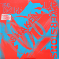 The Knife - ''Shaken-Up Versions''