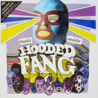Hooded Fang - ''Tosta Mista''