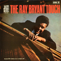 Ray Bryant - ''The Ray Bryant Touch''