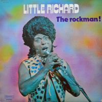 Little Richard - ''The Rockman!''