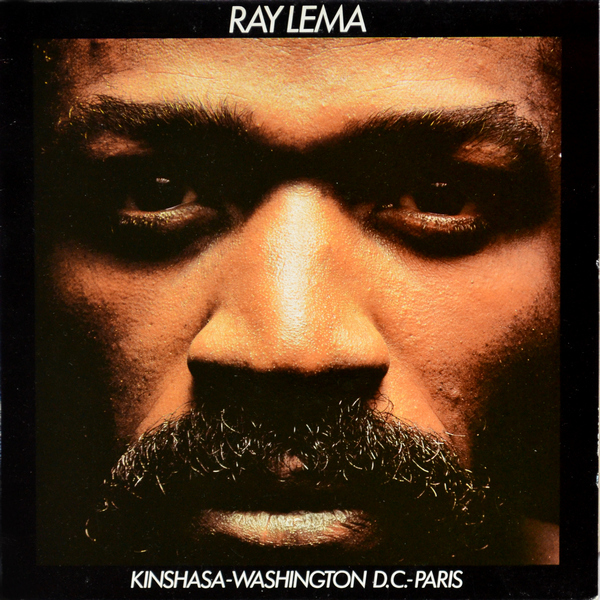 Ray Lema - ''Kinshasa, Washington D.C. Paris''
