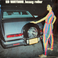 Ed Watson And The Brass Circle - ''Heavy Roller''
