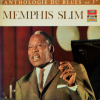Memphis Slim - ''Anthologie Du Blues Vol. 3''