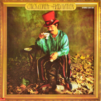 Chick Corea - ''The Mad Hatter''
