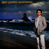 Mike Oldfield - ''Incantations''