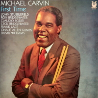 Michael Carvin - ''First Time''