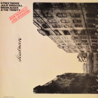 Julie Driscoll, Brian Auger & The Trinity - ''Streetnoise (The Original)''