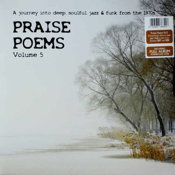 Various - ''Praise Poems 5''