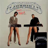 Chromeo - ''Fancy Footwork''