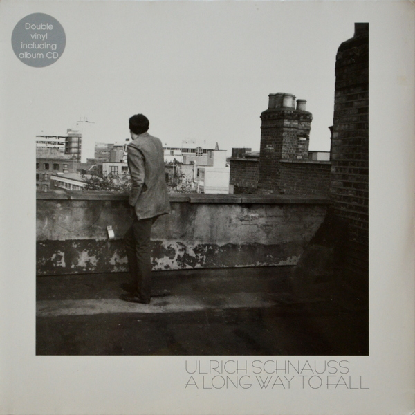 Ulrich Schnauss - ''A Long Way To Fall''