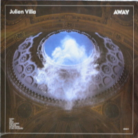 Julien Villa - ''Away ''