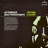 Art Blakey & The Jazz Messengers - ''Olympia Concert''