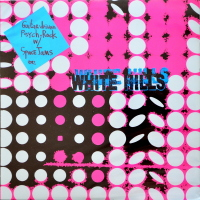 White Hills - ''Frying On This Rock''