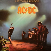 AC/DC - ''Let There Be Rock''